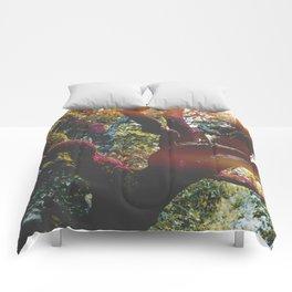 Composición No. 9 Comforters