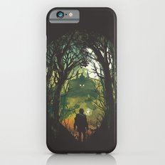 It's Dangerous to go Alone V.2 Slim Case iPhone 6s