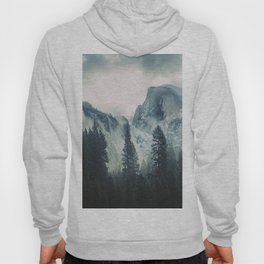 Cross Mountains II Hoody