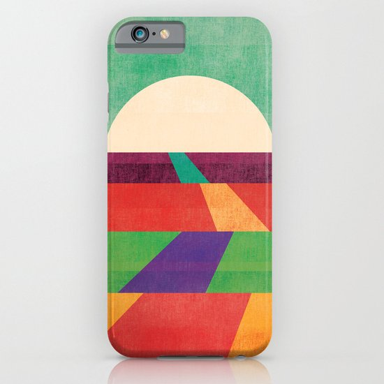 The path leads to forever iPhone & iPod Case