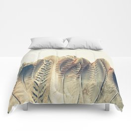 Feather Dip Comforters