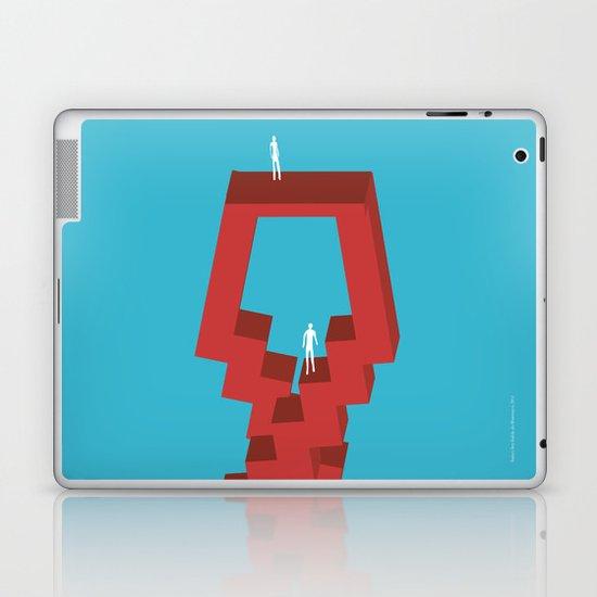 la promenade Laptop & iPad Skin