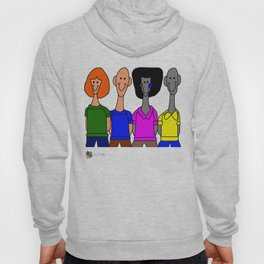 Friends Hoody