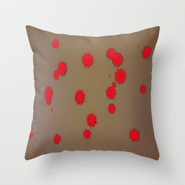 sl.2 Throw Pillow