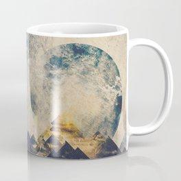 One mountain at a time Coffee Mug