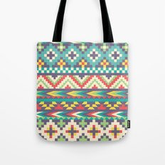 Ultimate Navaho Tote Bag