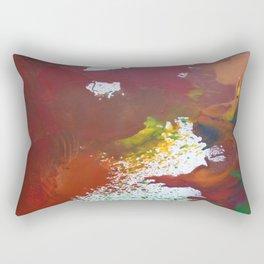 Mudslide Rectangular Pillow