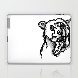 A bear Laptop & iPad Skin