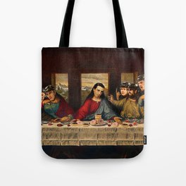 The Last Shutout Tote Bag