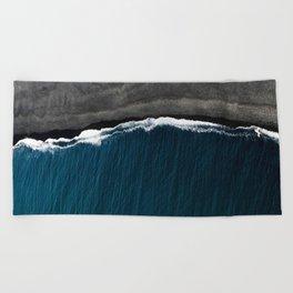 Coast 3 Beach Towel