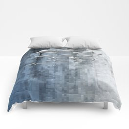 Space Floaters #Society6 #buyart #decor Comforters