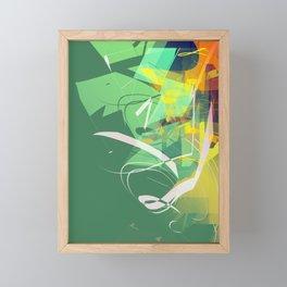 51619 Framed Mini Art Print