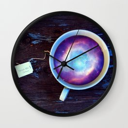 megacosm Wall Clock