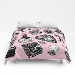 Witchy Comforters