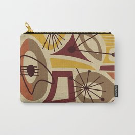 Timanfaya Carry-All Pouch