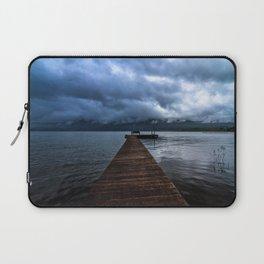 Lake Quinault Laptop Sleeve