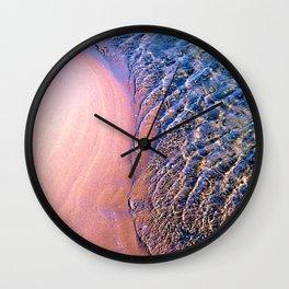 Sea magic Wall Clock