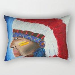 Qaletaqa Rectangular Pillow