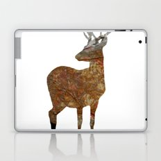 deer · things from the past Laptop & iPad Skin