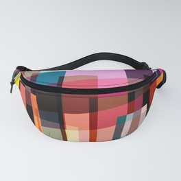 Dancing New York Fanny Pack
