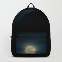 BlueMoon Backpack