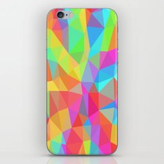 Collider Scope iPhone & iPod Skin
