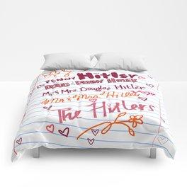 Penny Hartz Comforters