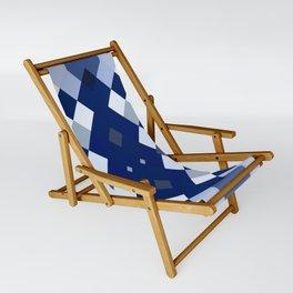 SAHARASTR33T-553 Sling Chair