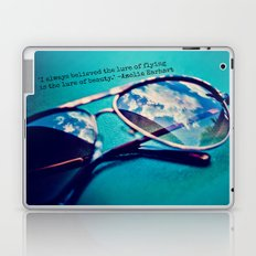 Aviator  Laptop & iPad Skin