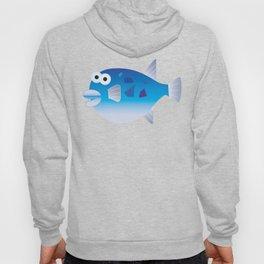 Globefish Hoody