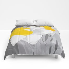 Spring Forward Comforters