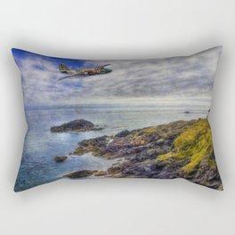 Bristol Beaufort Rectangular Pillow