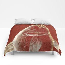 Piscibus 2 Comforters