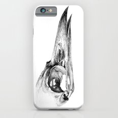 Crow Skull iPhone 6s Slim Case