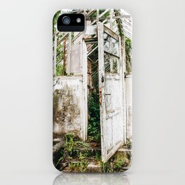 a home for the wild iPhone Case