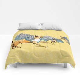 Griffins Family  Comforters