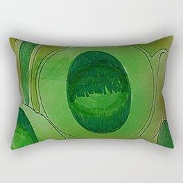 RAMSES 29 Rectangular Pillow