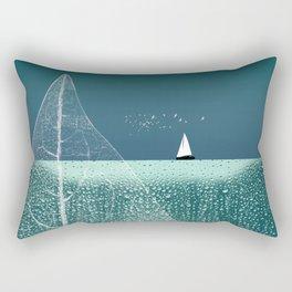 OCEAN WONDERLAND VIII Rectangular Pillow