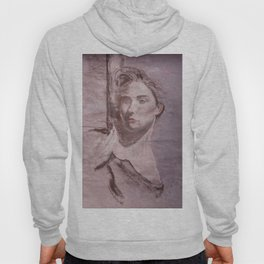Day Dreams of Affection  Hoody
