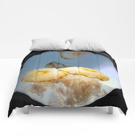 Wondrous Window Comforters