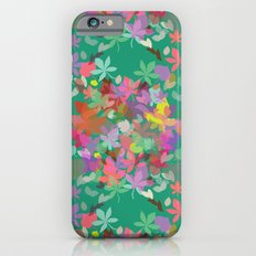 autumn is a second spring iPhone 6 Slim Case