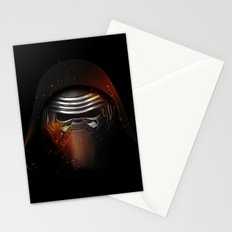 Kylo Ren Shadow Stationery Cards