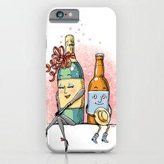 Bottled Romance iPhone 6s Slim Case