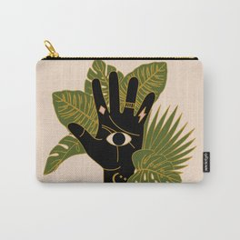 Mystic Hand Carry-All Pouch