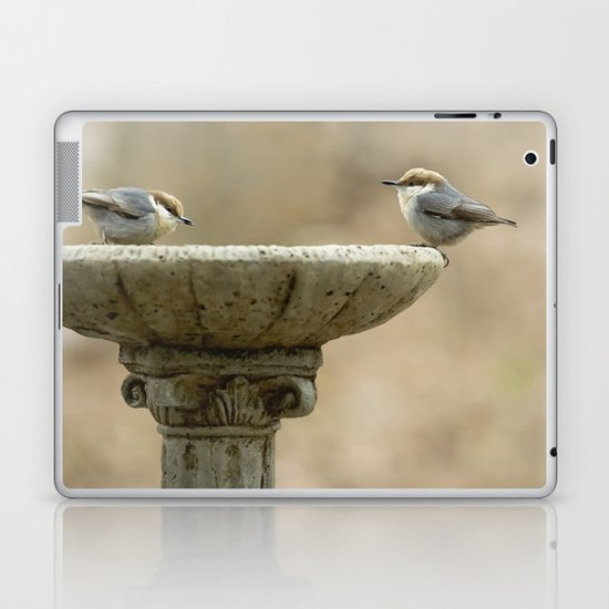 Sweet Duo Laptop & iPad Skin
