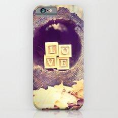 Nautical iPhone 6s Slim Case