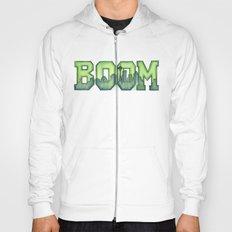 Legion of Boom Seattle 12th Man Art Hoody