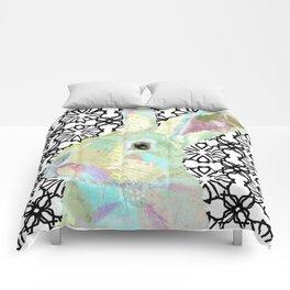 Bunny Bliss Comforters