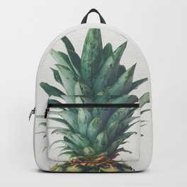 Pineapple Top Backpack