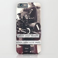 Catch Your Dreams iPhone 6s Slim Case